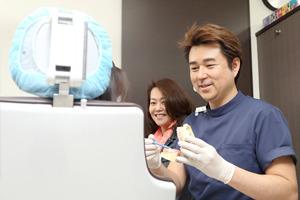 子供たちの歯の健康を守るために